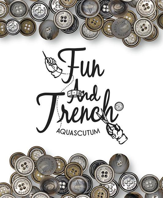 FUN AND TRENCH CAMPAIGN