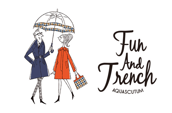 2019SS FUN & TRENCH