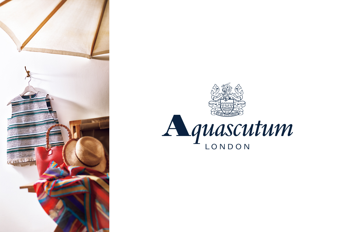 AQUASCUTUM STYLE FOR WOMEN