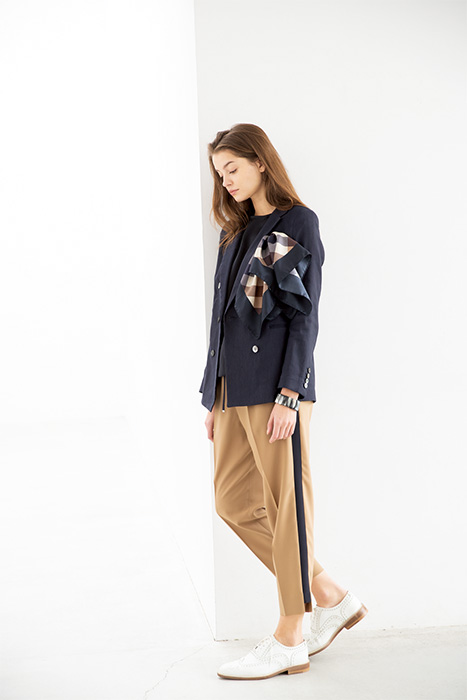 SPRING SUMMER 2019 WOMENSWEAR COLLECTION