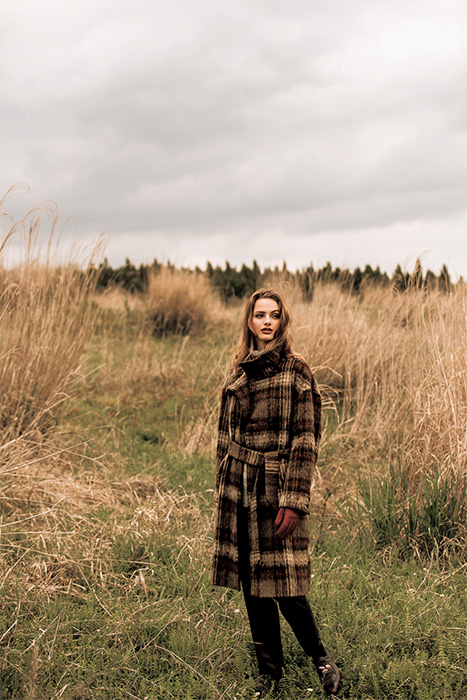 AUTUMN WINTER 2019 WOMENSWEAR COLLECTION