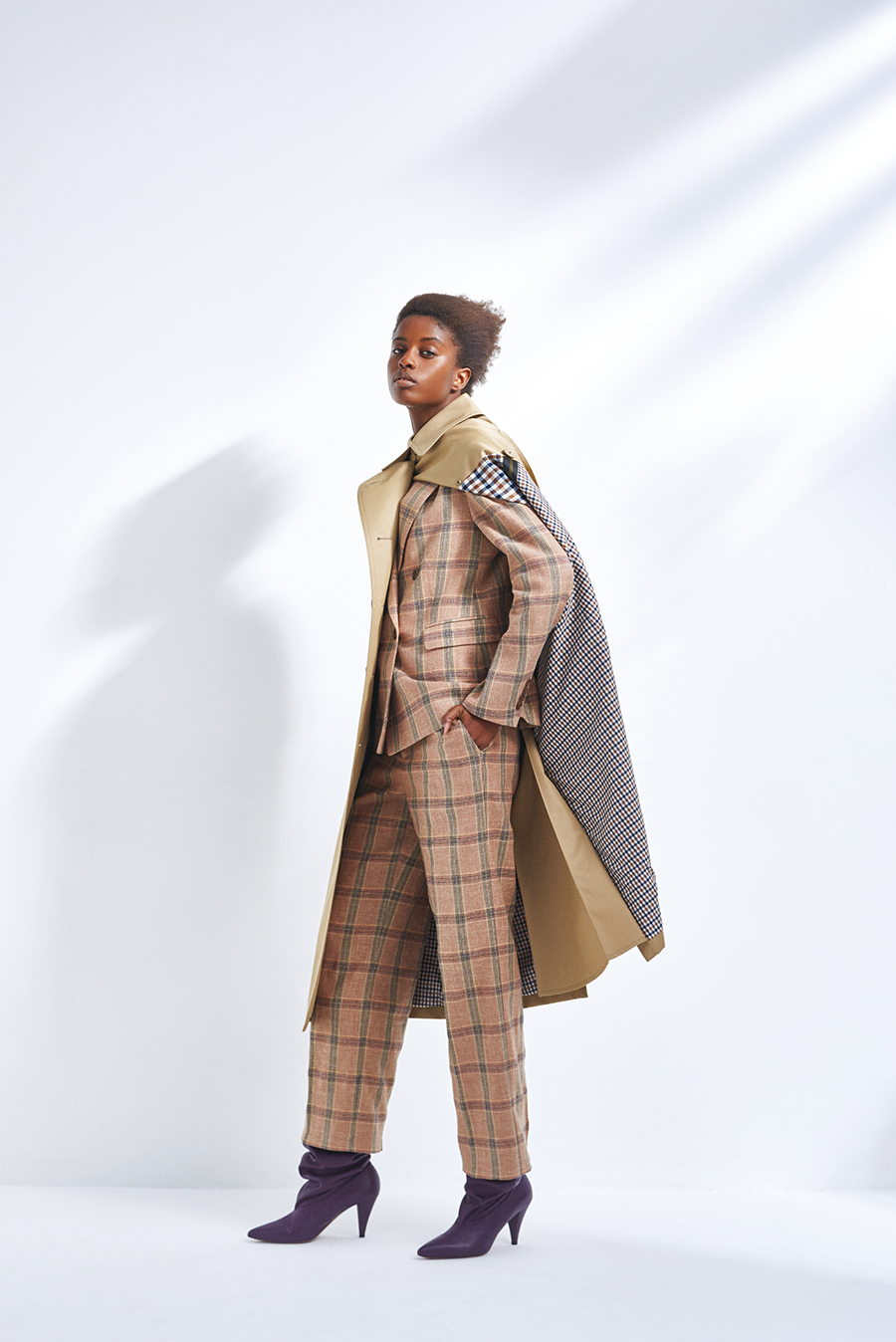 SPRING SUMMER 2020 WHITE LABEL COLLECTION